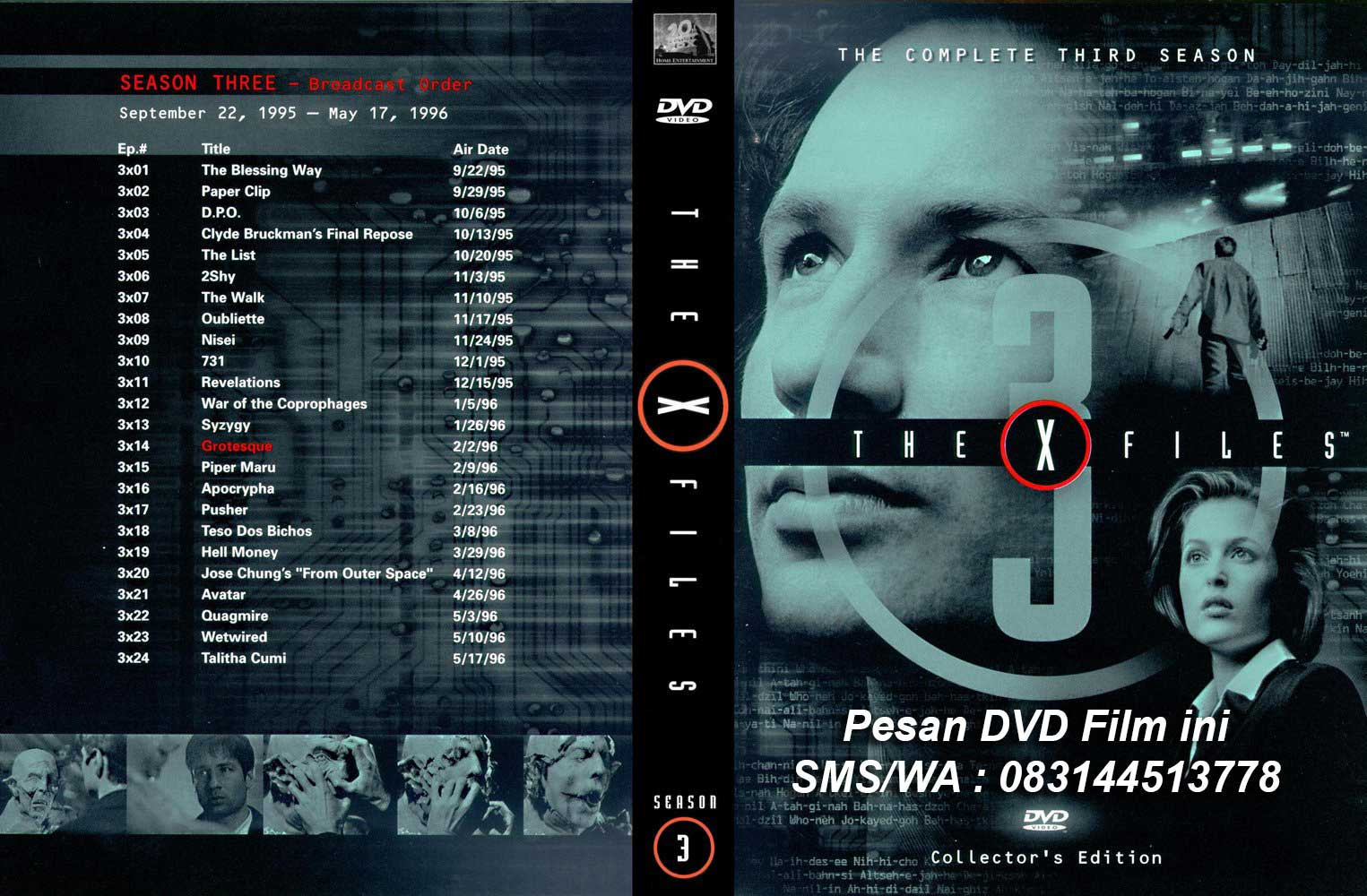 beli-dvd-The-X-FIles