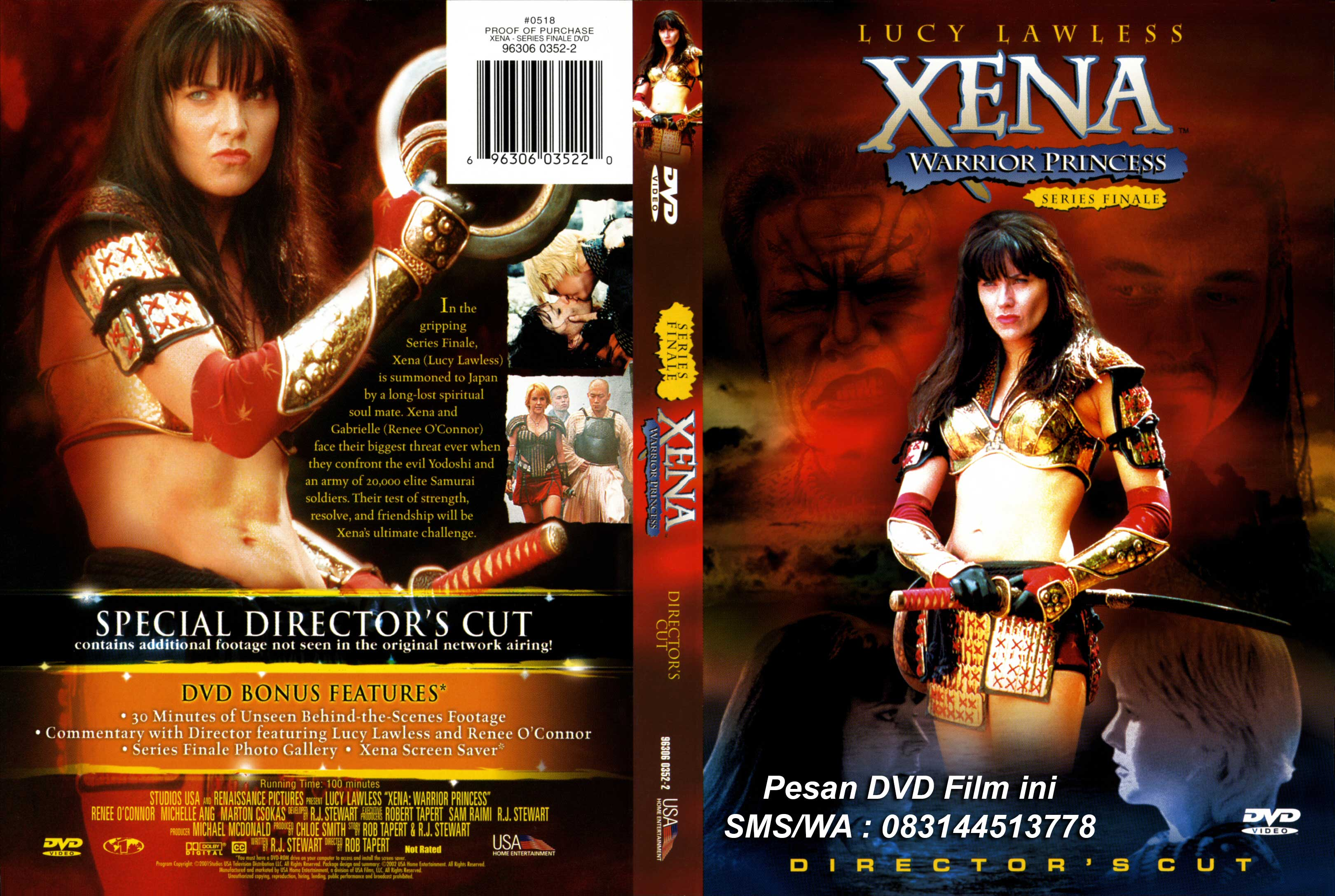 Xena the warrior princess nude nude pictures