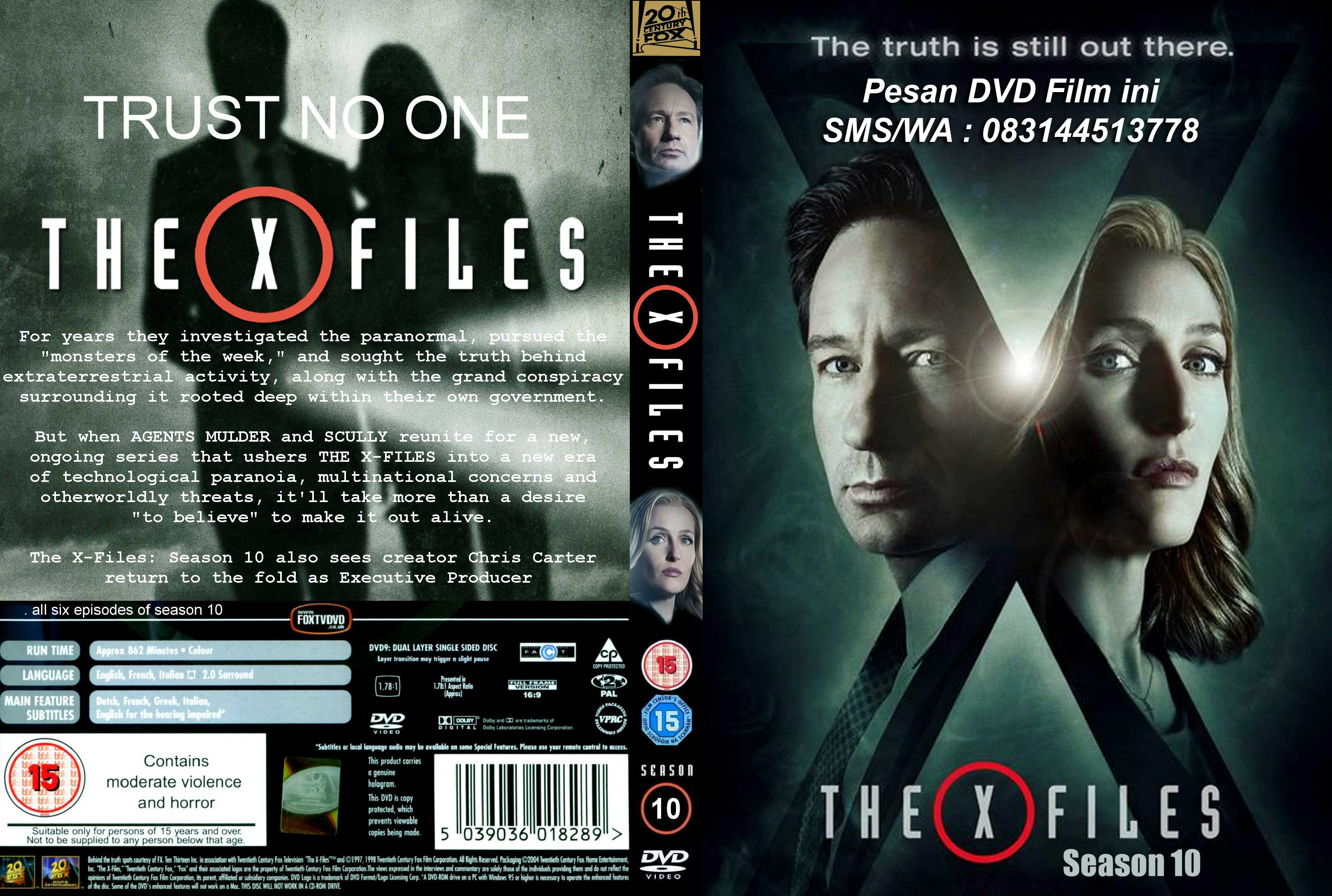 beli-film-The-X-FIles