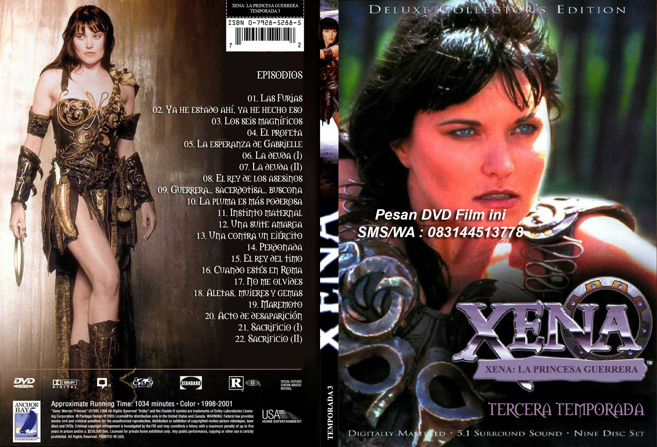 jual-film-Xena-The-Warrior-Princess
