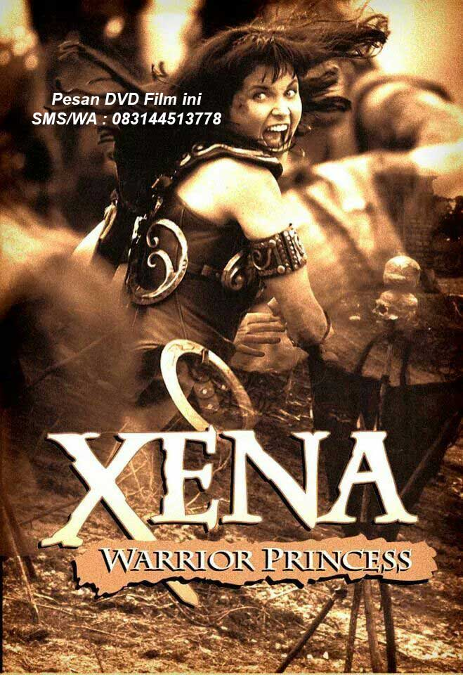 jual-serial-tv-Xena-The-Warrior-Princess