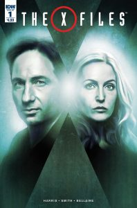 Jual DVD The X Files