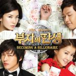 Jual DVD Becoming a Billionaire