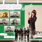Jual DVD  God of Study