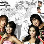 Jual DVD  Princess Hours 2
