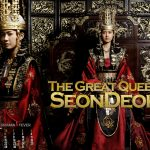 Jual DVD  The Great Queen Seon Deok