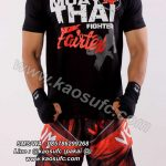 Jual Kaos Muay Thai Fighter Fairtex