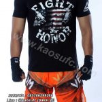 Jual Kaos UFC Fight For Honor USA
