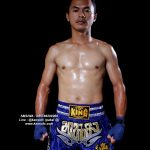 Jual Celana Top King Boxing