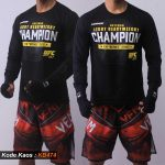 Kaos UFC Online Hanzo Fight Gear