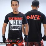 Kaos Distro UFC Hanzo Fight Gear