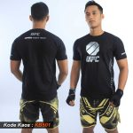 Grosir Kaos UFC Hanzo Fight Gear