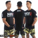 Beli Kaos Judo Hanzo Fight Gear