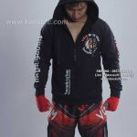 Sweater Muay Thai