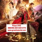Jual DVD Mandarin A Chinese Oddyssey Love of Eternity
