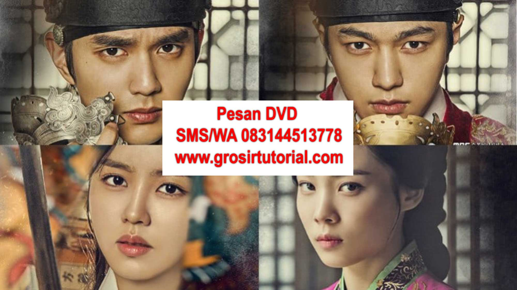 beli-DVD-korea-Ruler