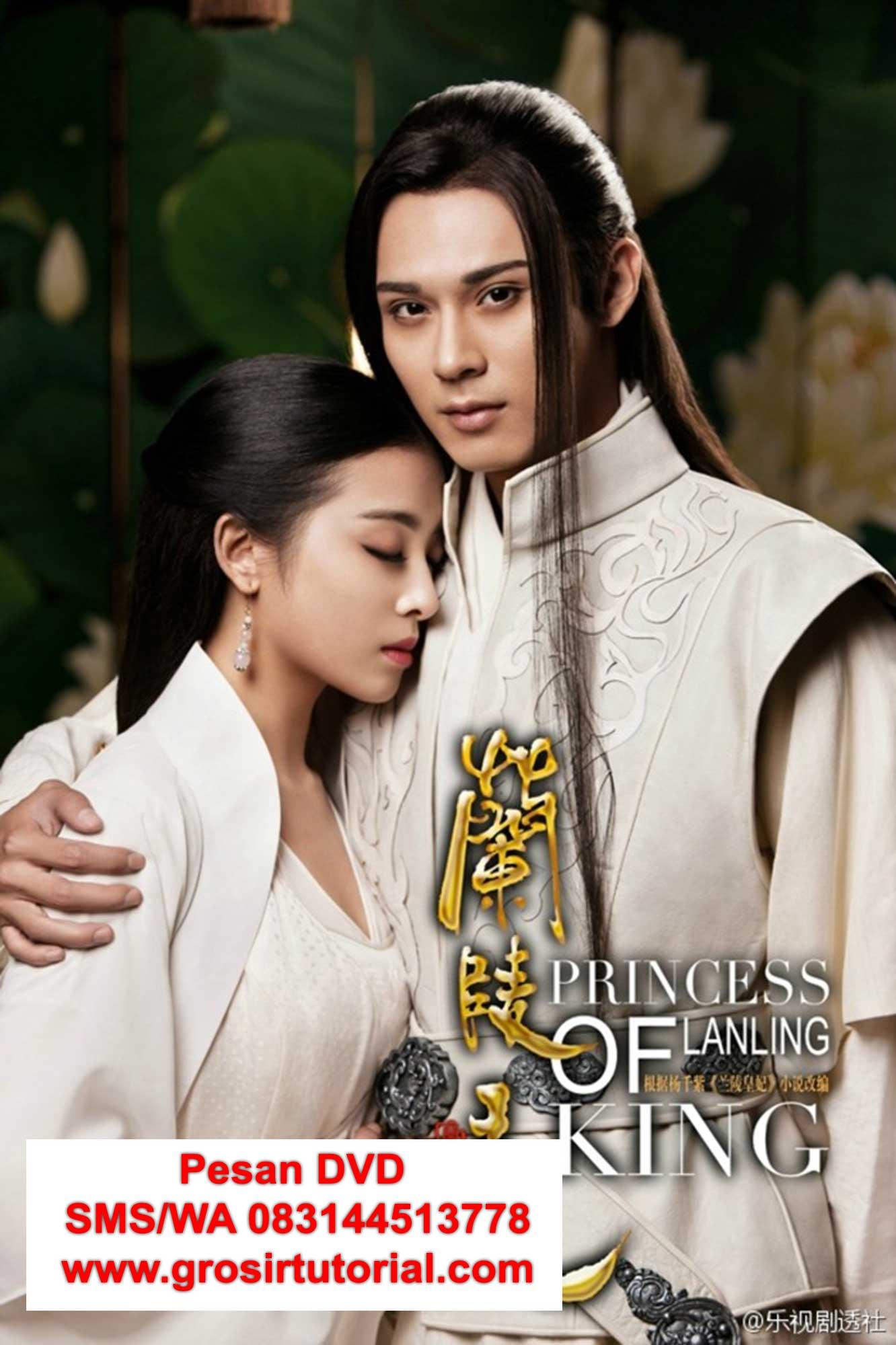 beli-DVD-mandarin-Princes-of-Lanking