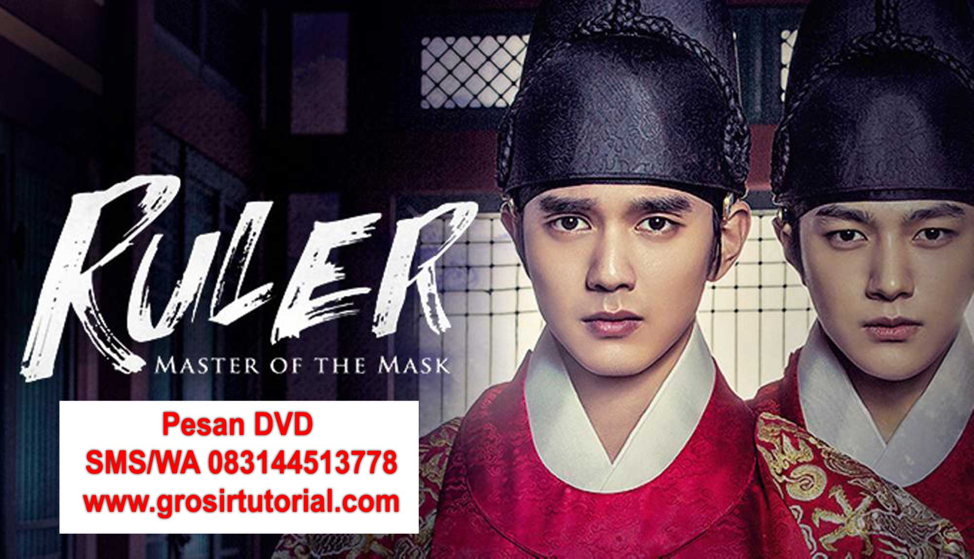 cari-DVD-korea-Ruler