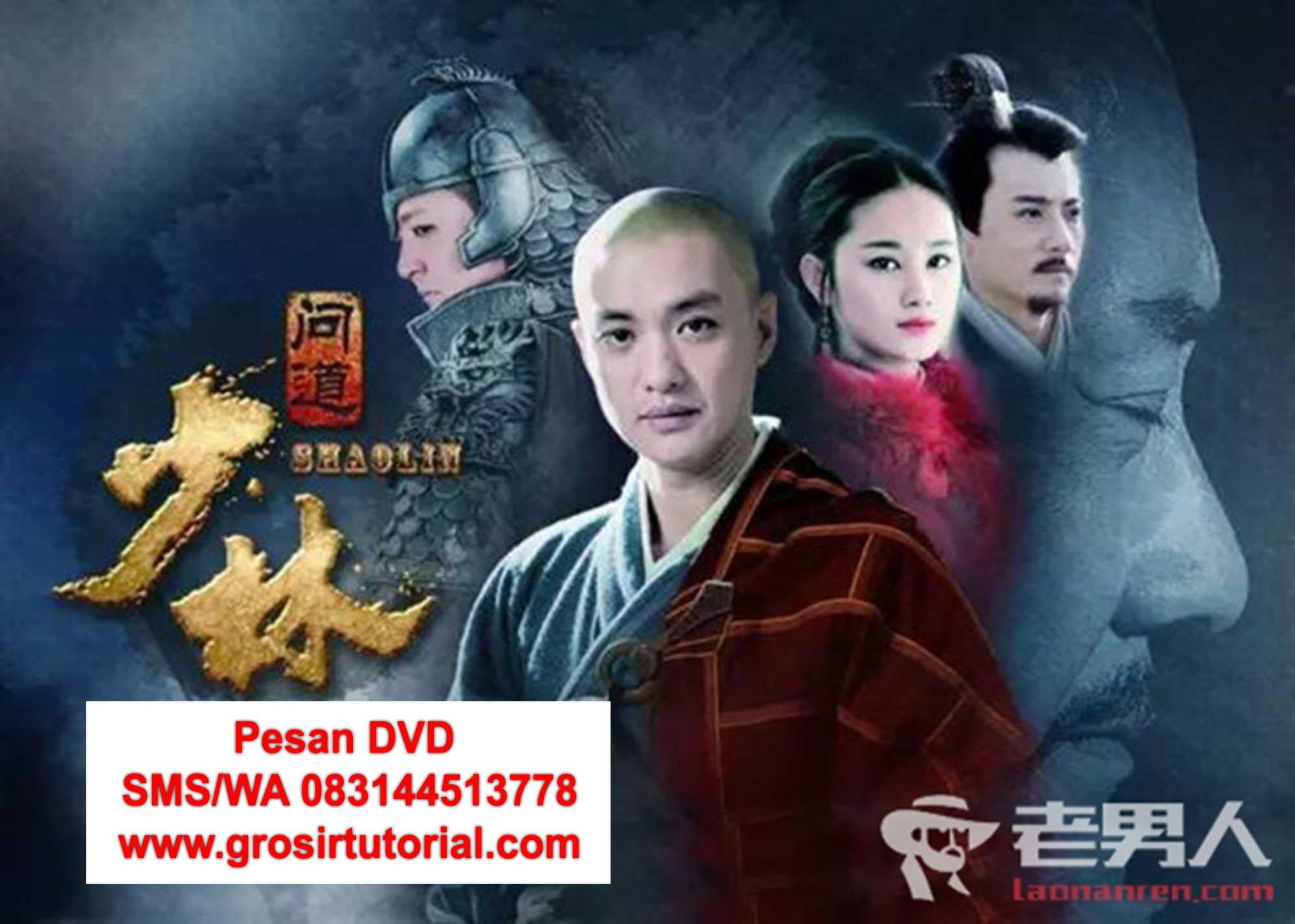 cari-DVD-mandarin-The-Great-Shaolin