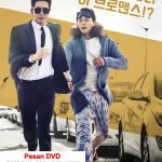 Jual DVD Korea Man To Man