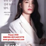 Jual DVD Korea Night Light