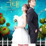 Jual DVD Korea Noble My Love