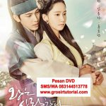 Jual DVD Korea Jual DVD Korea The King Love