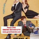 Jual DVD Korea Two Cops