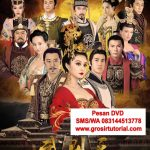 Jual DVD Mandarin The Empress of China