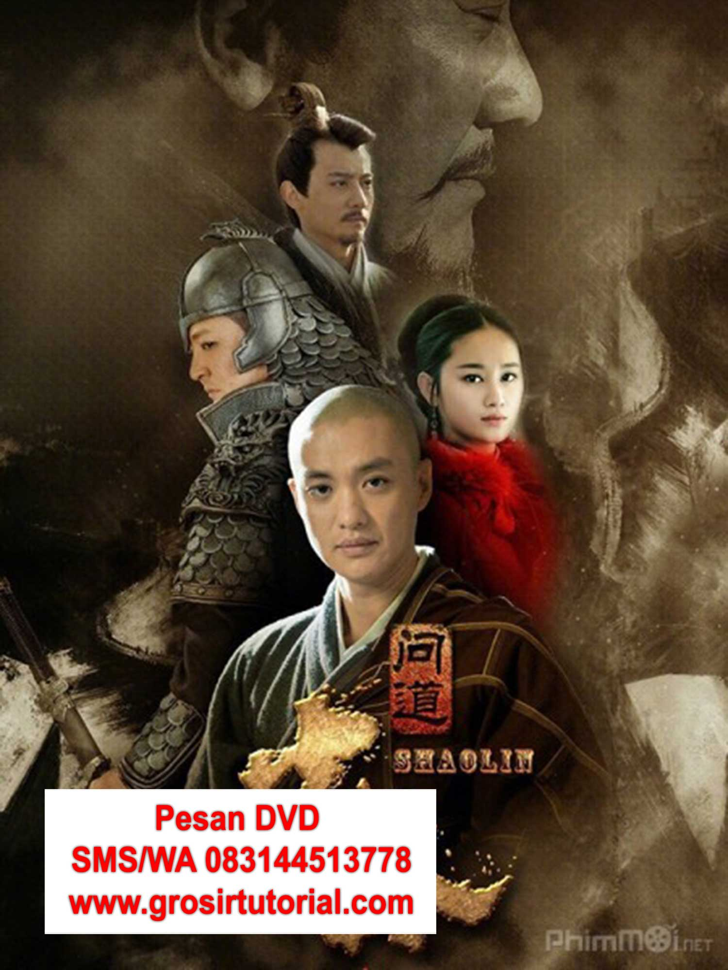 jual-DVD-mandarin-The-Great-Shaolin