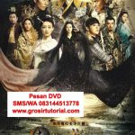 Jual DVD Mandarin Tribe and Empires The Strom of Prohecy