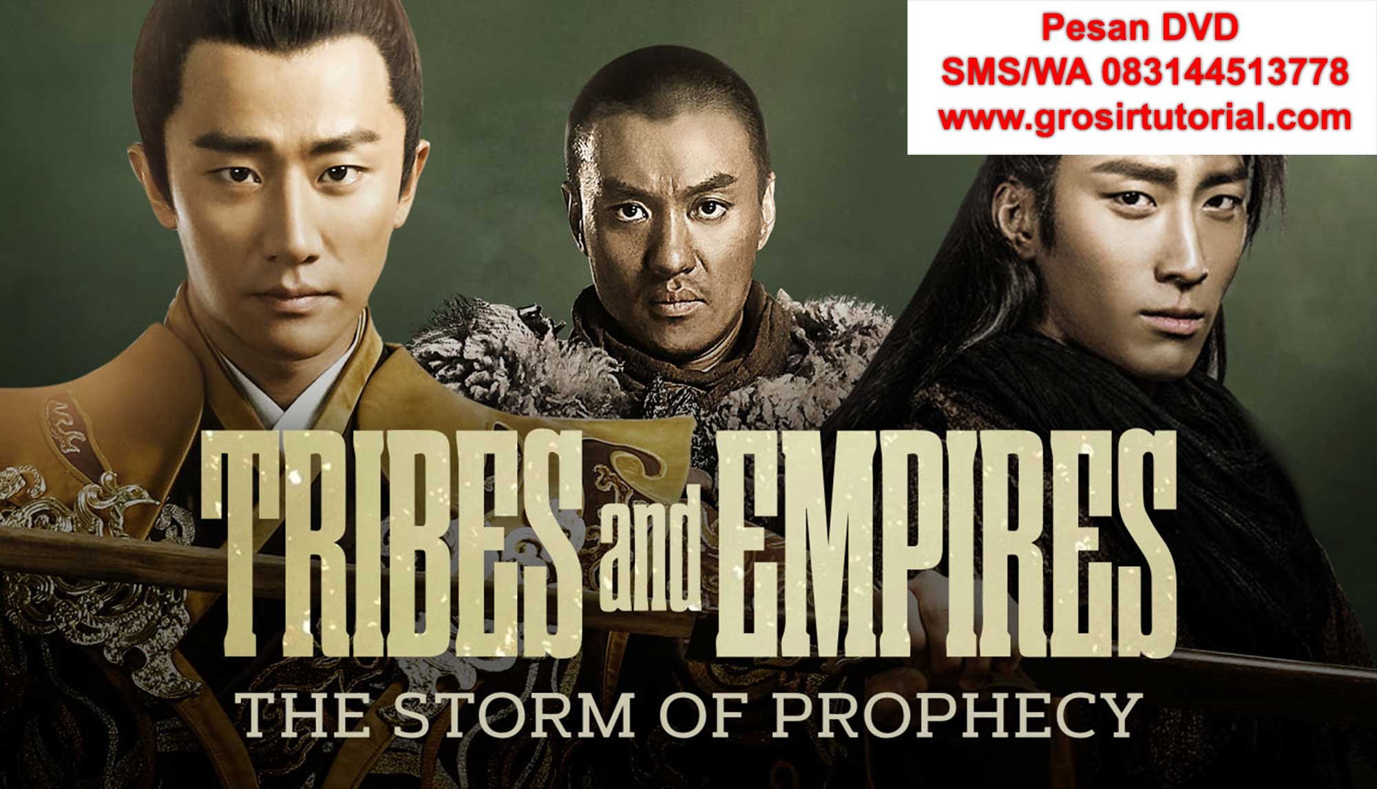 pesan-dvd-mandarin-Tribe-and-Empires-The-Strom-of-Prohecy