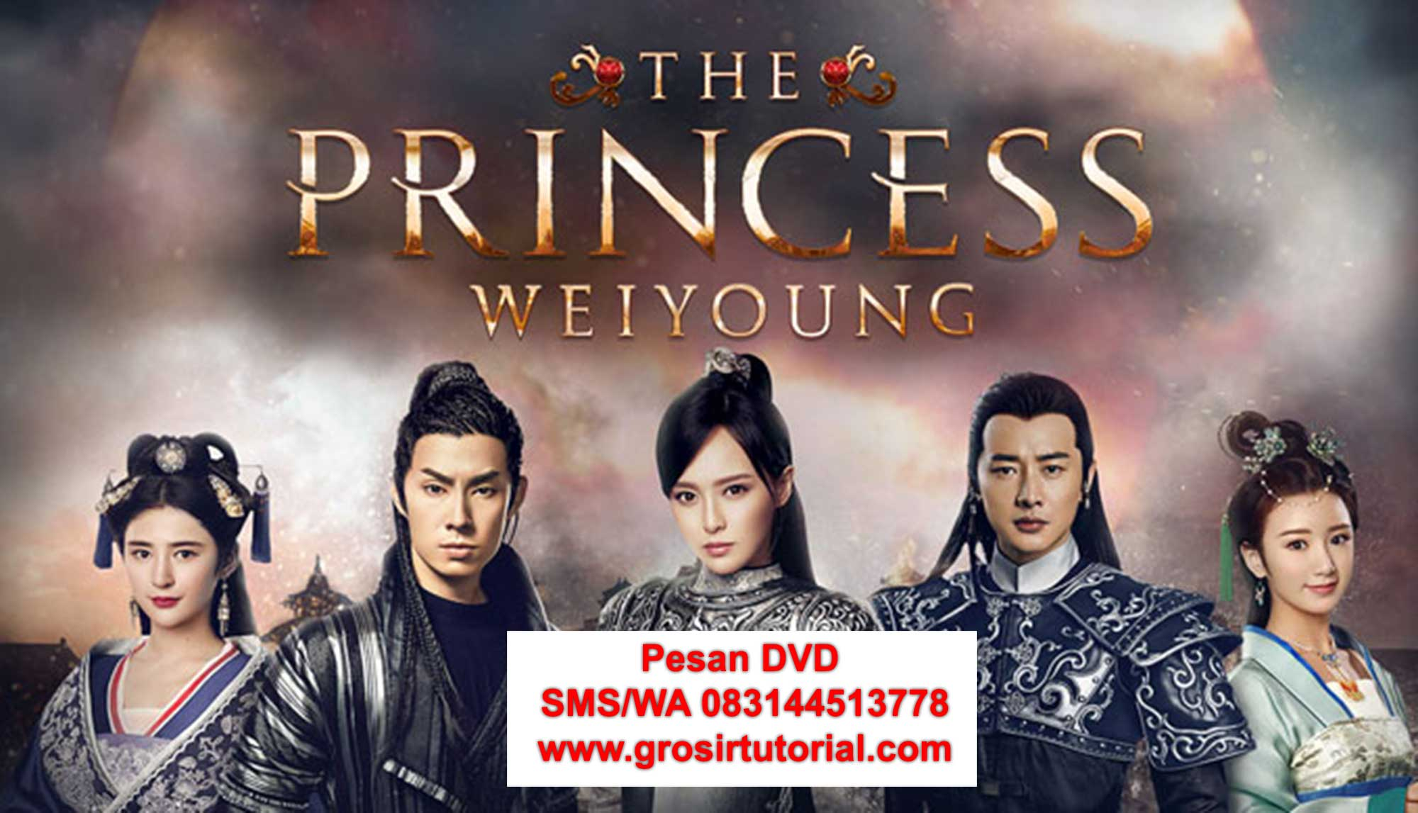 Cari-DVD-Silat-Mandarin-The-Princess-Wei-Young
