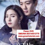 Jual DVD Korea Black Knight