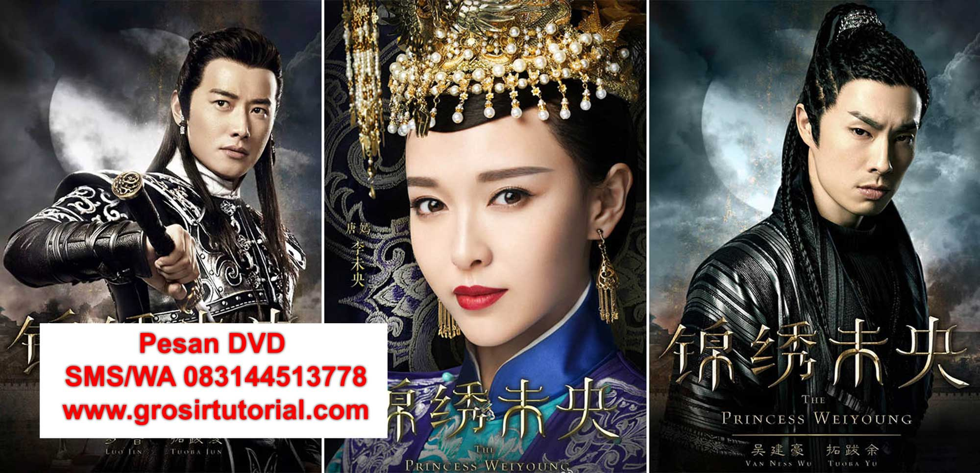 Pesan-DVD-Silat-Mandarin-The-Princess-Wei-Young