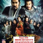 Jual DVD Silat Mandarin Kings War Legend Chu Adhan