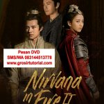 Jual DVD Mandarin Nirvana In Fire 2
