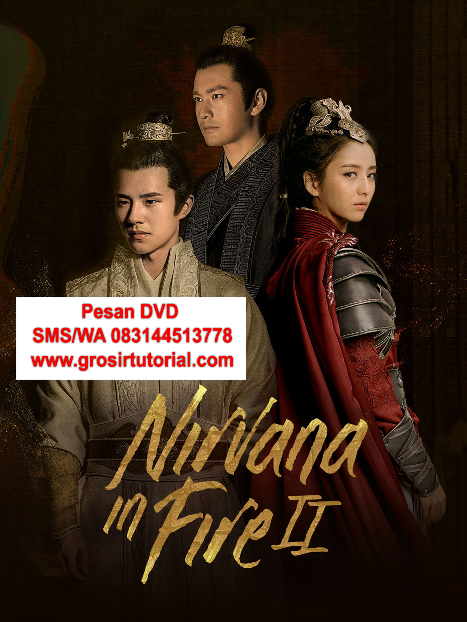 Jual-DVD--Mandarin-Nirvana-In-Fire-2