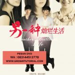 Jual DVD Mandarin Another Brilliant Life