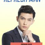 Jual DVD Mandarin Refresh Man