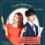 Jual DVD Drama Korea Smile In My Heart