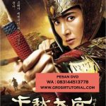 Jual DVD Drama Korea The Iron Empress