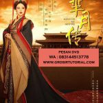 Jual DVD Mandarin Legend Of Miyue