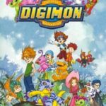 Jual DVD Animasi Digimon Digital Monster