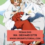 Jual DVD Animasi Gingitsune