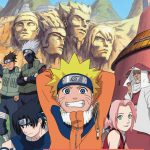 Jual DVD Animasi Naruto The Complete Series Episode 01-220 (end)