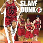 Jual DVD Animasi Slam Dunk eps 1-101