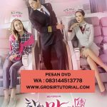 Jual DVD Drama Korea Good Witch