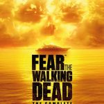 Jual DVD Serial Barat Fear The Walking Dead Second Season