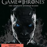 Jual DVD Serial Barat Game Of Thrones The Complete Seventh Season